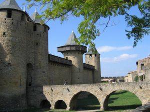 Tourisme dans l'Aude