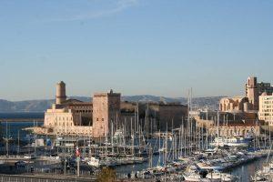 Tourisme dans les Bouches-du-Rhône