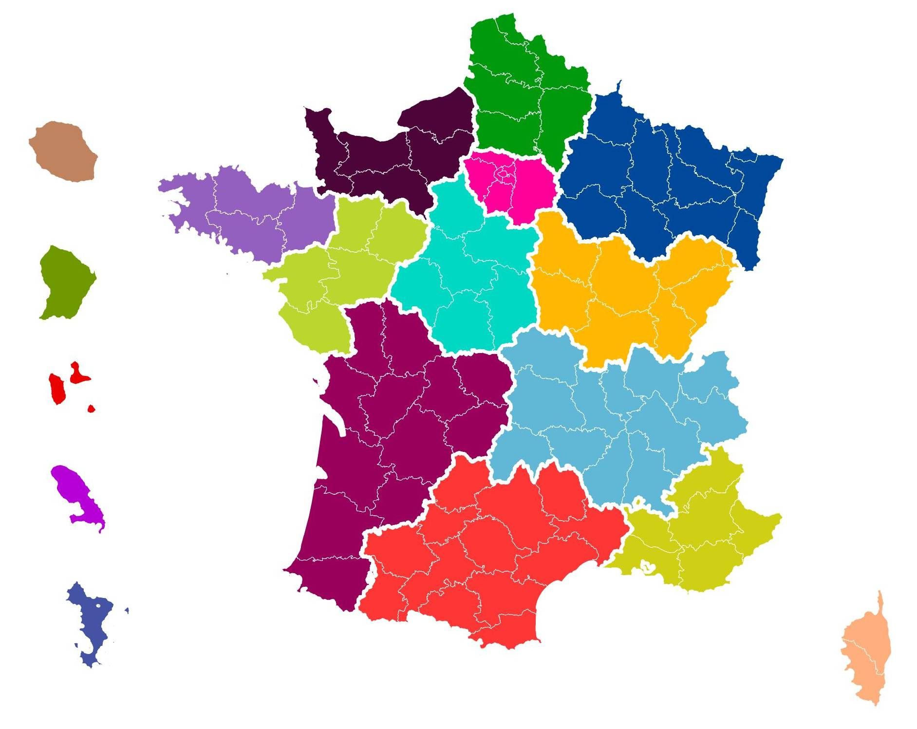 Tourisme en France - Actualitix