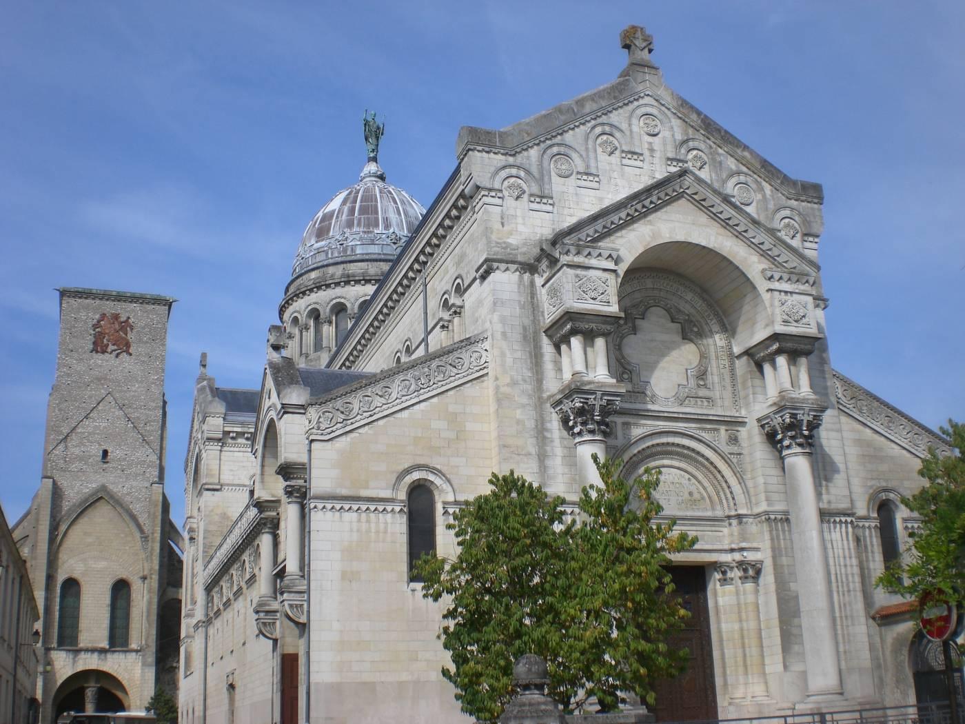 Tours - Basilique