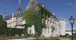 Visiter Angoulême - Hôtel de ville