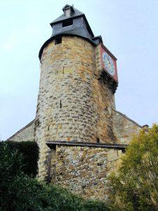 Visiter Bar-le-Duc - Tour de l'Horloge