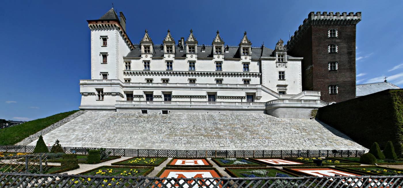Visiter Pau et son château
