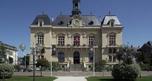 Visiter Tarbes - Hôtel de Ville