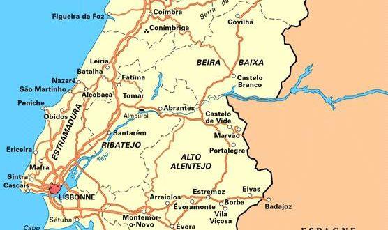 carte-du-portugal-nord