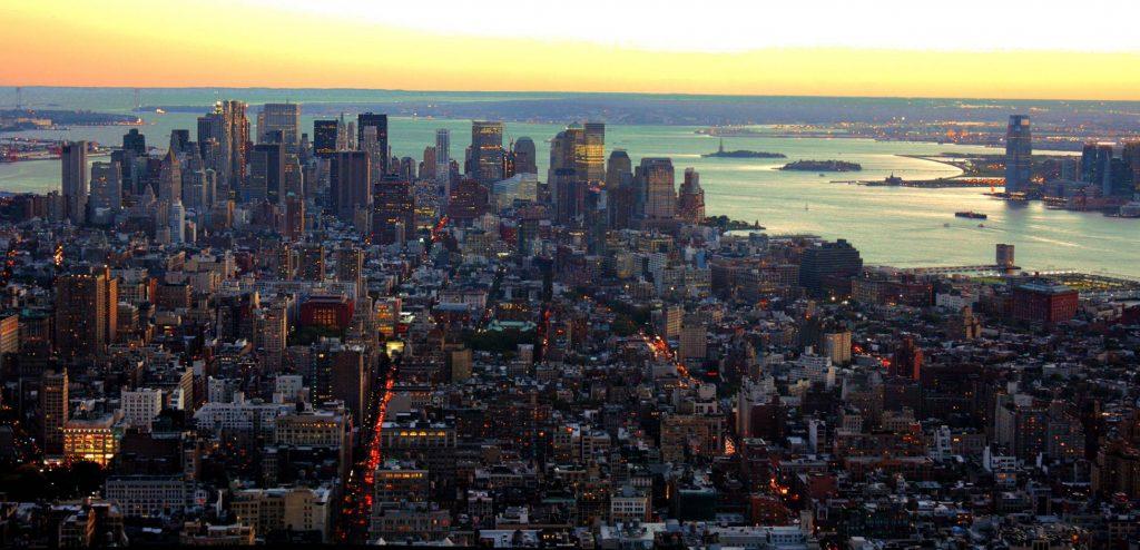 New York - Découverte de la ville
