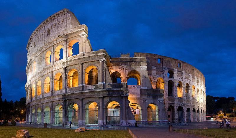 Rome pour les visiteurs