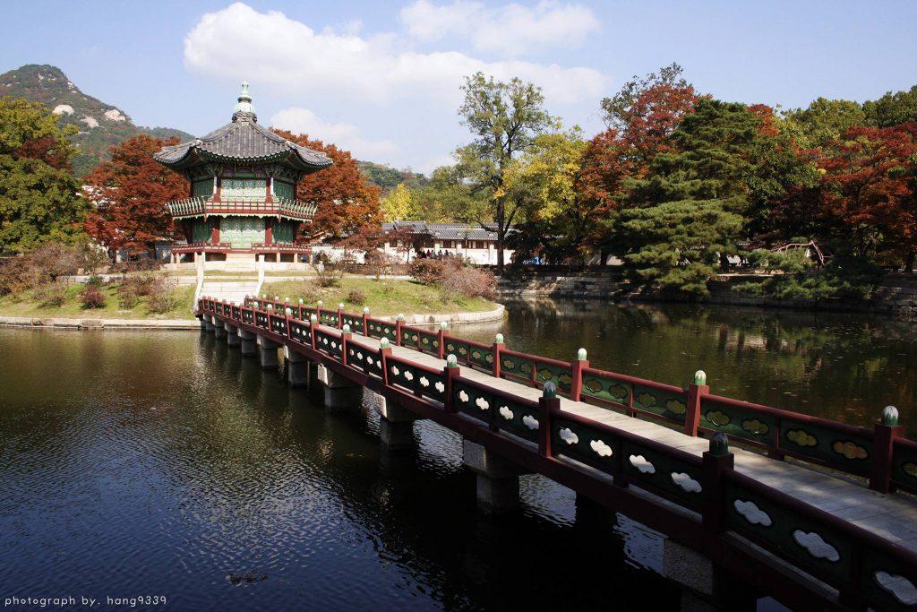Séoul parmi les villes les plus visitées au monde