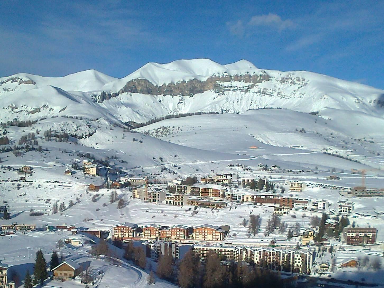 Valberg - Station de ski