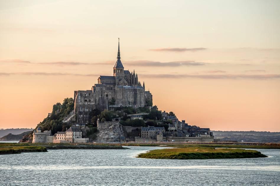 Baie du Mont Saint-Michel