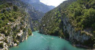 Gorges du Verdon - Plus beaux paysages