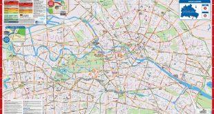 Carte de Berlin