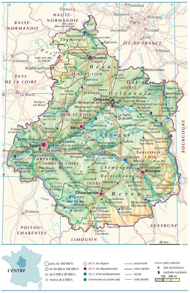 regions-centre-carte-detaillee