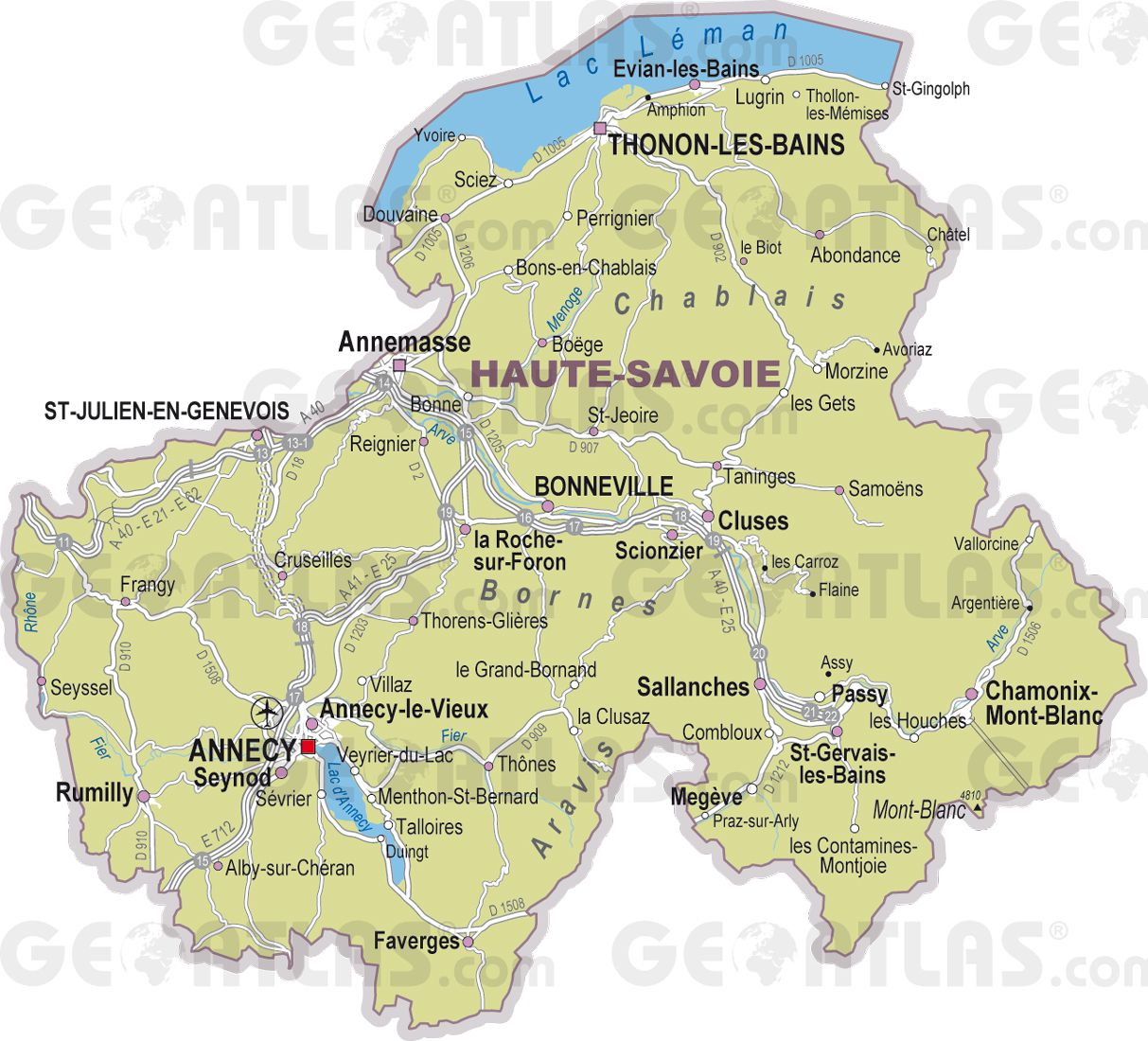 Facebook Villes De France