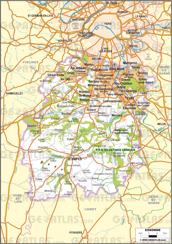 Porte De L Essonne 28 Images Liste Des Cantons De L
