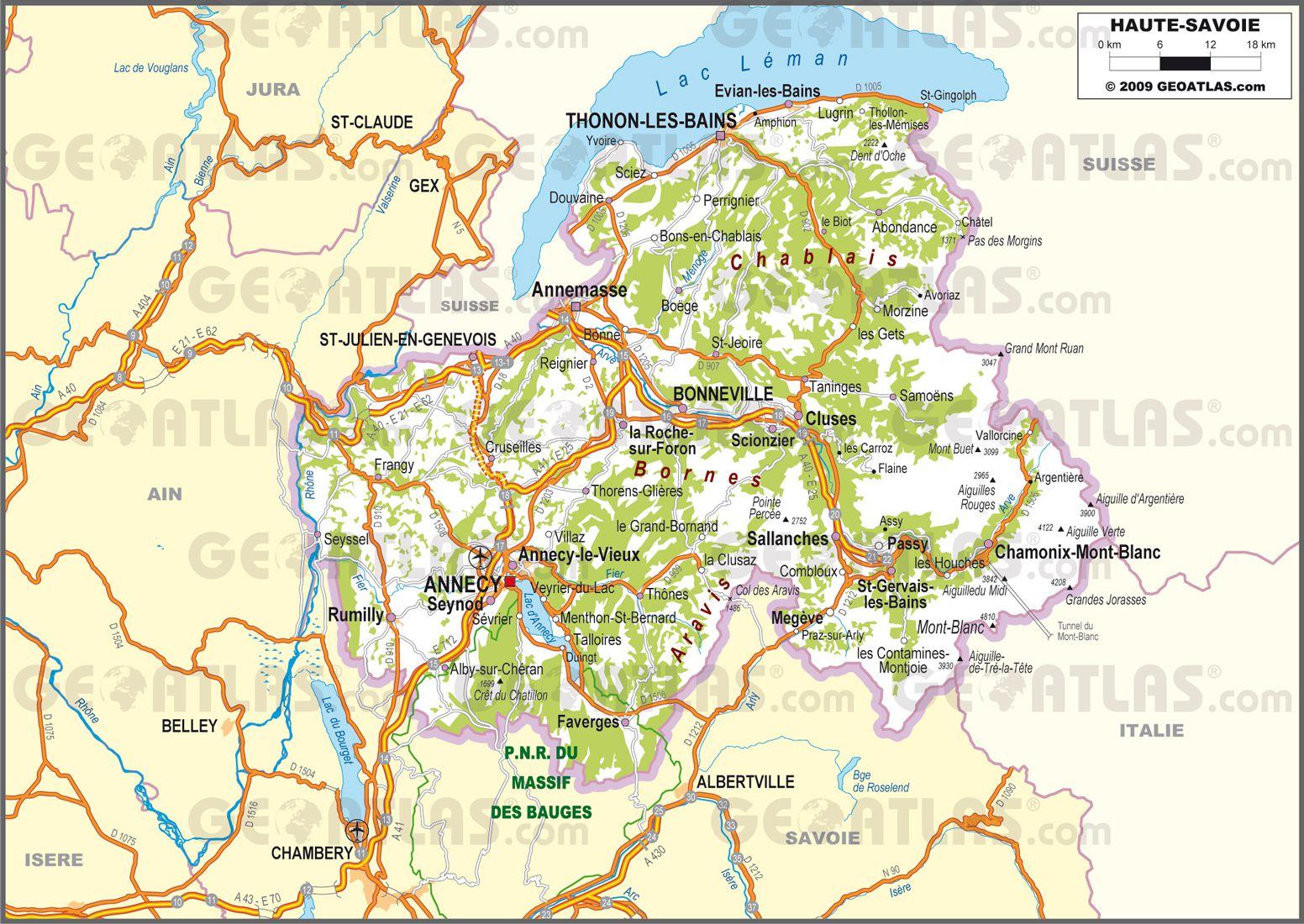 Carte De L Angleterre Avec Les Villes Via Michelin