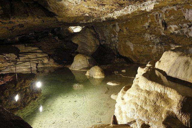 Grotte de la Balme