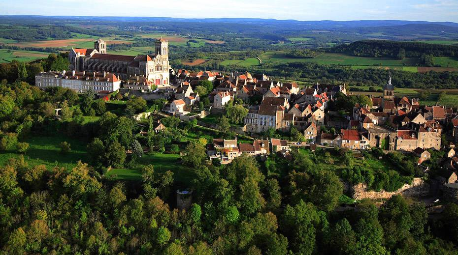 Photo of Basilique de Vézelay