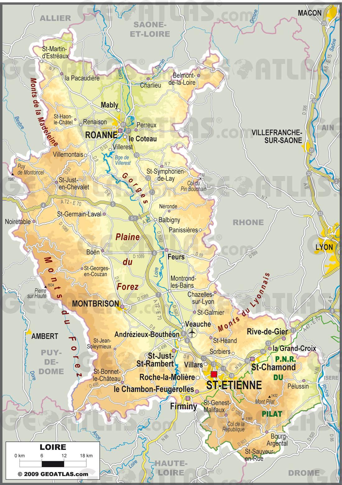 Rencontre en Loire 42 avec le site de rencontre