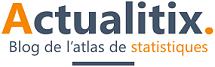 Blog de l'Atlas statistiques Actualitix – Données & statistiques