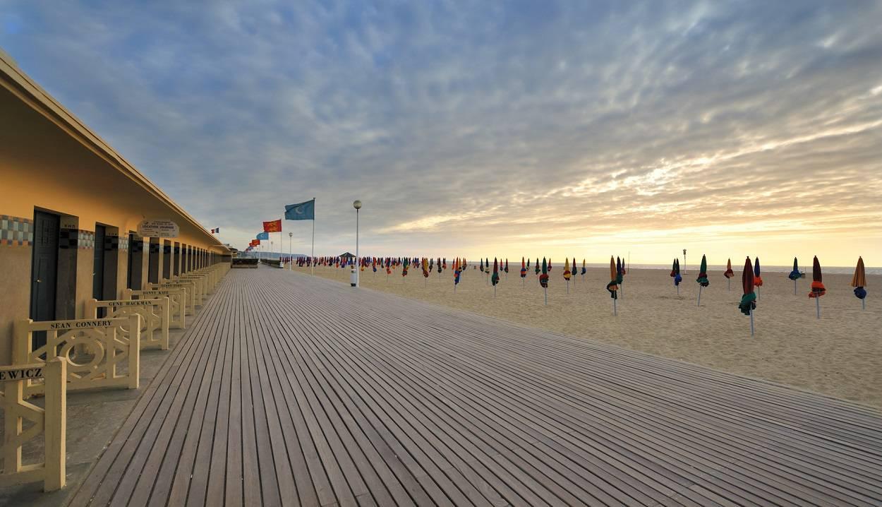 Les plus belles plages de france tourisme et vacances liste top - Office du tourisme de deauville trouville ...