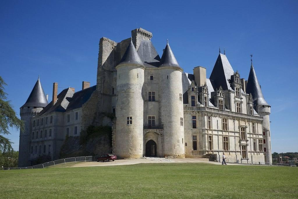Tourisme en Charente (département 16)