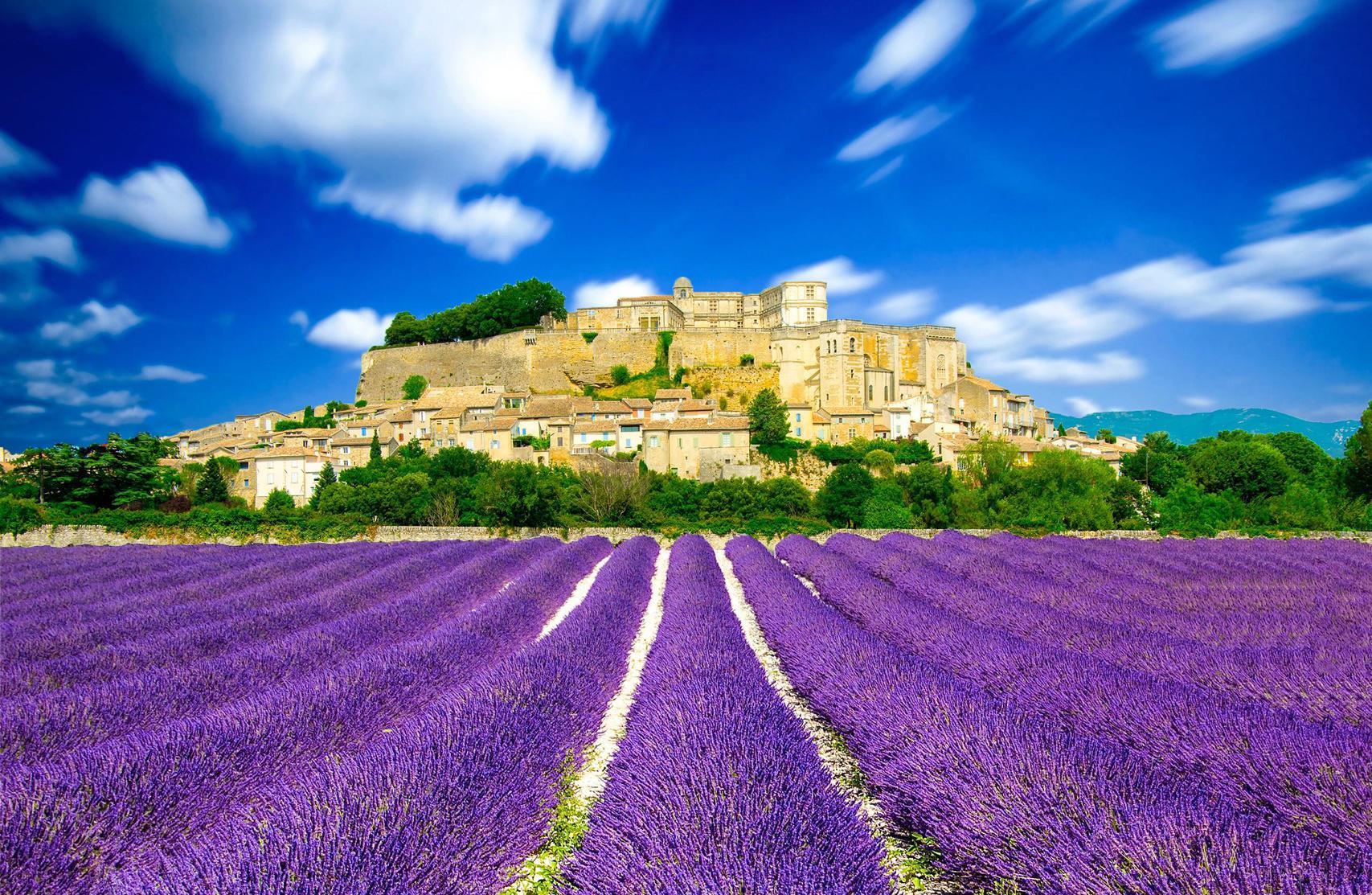 Tourisme dans la Drôme