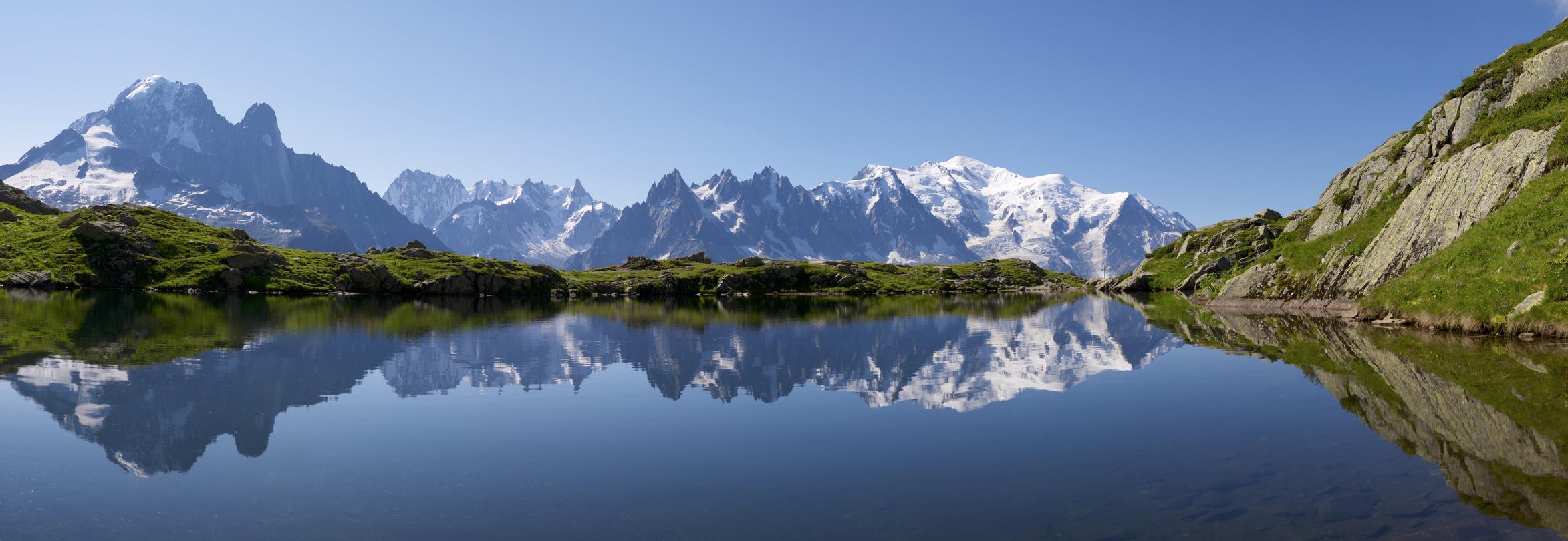 Tourisme en Savoie