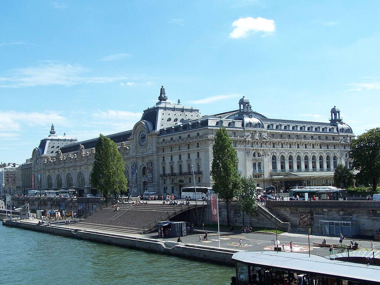 Musées de Paris les plus visités