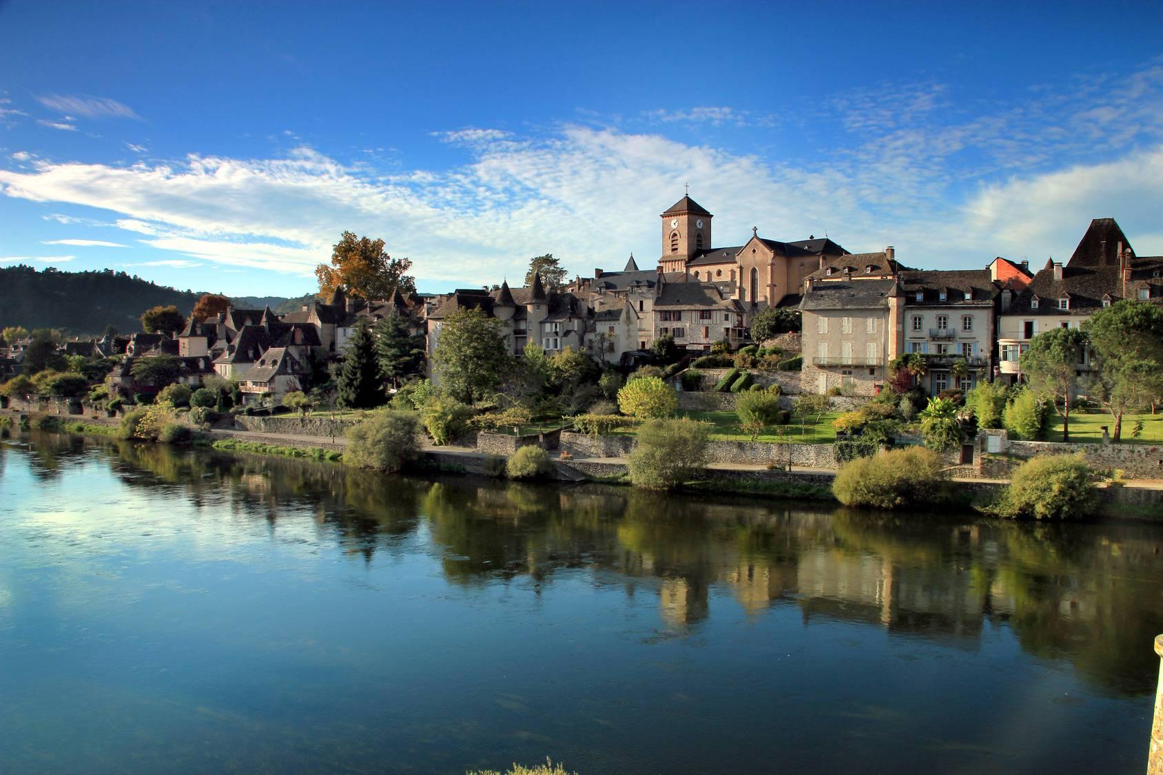 Tourisme en Corrèze