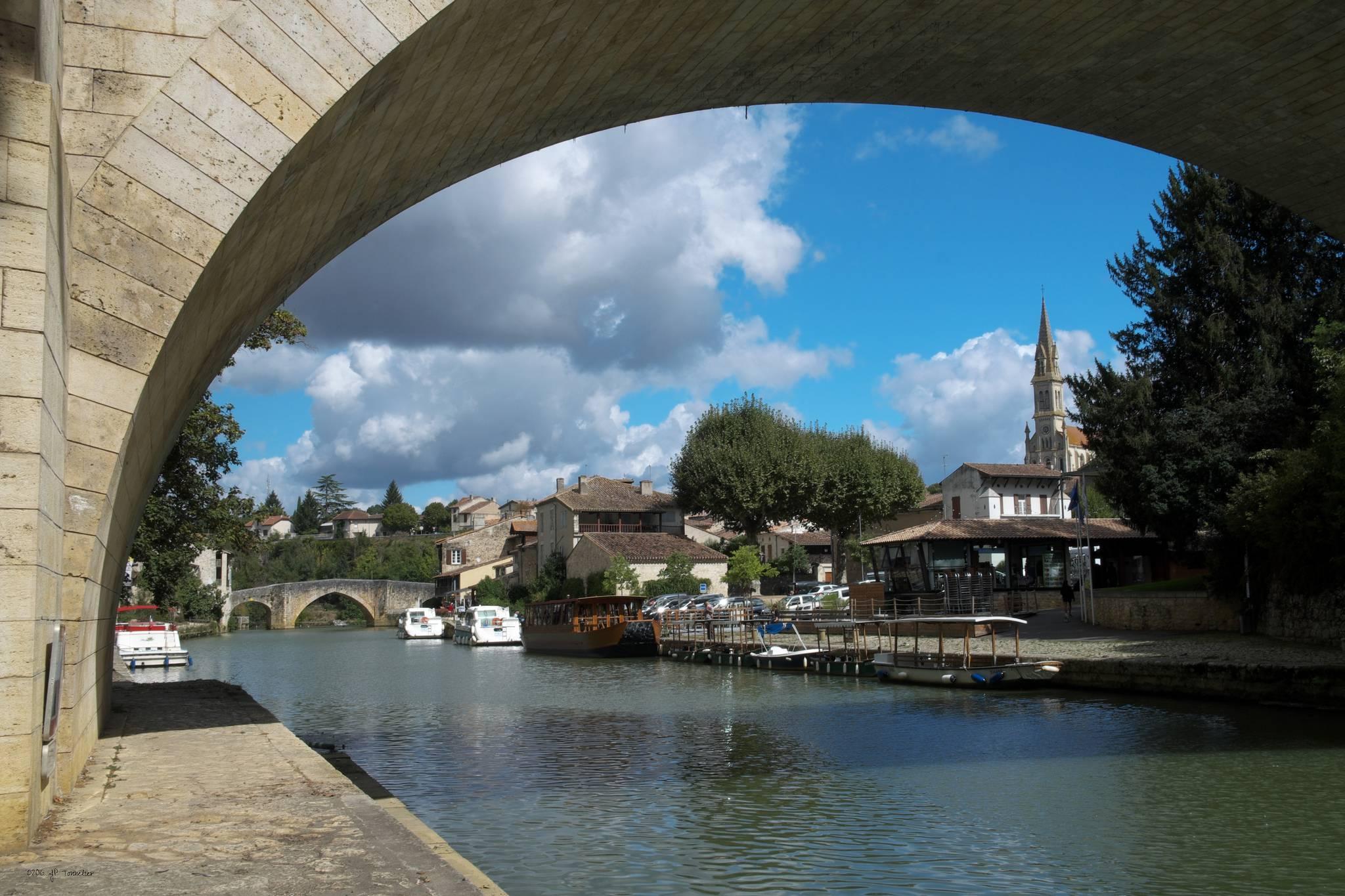 Tourisme dans le Lot-et-Garonne