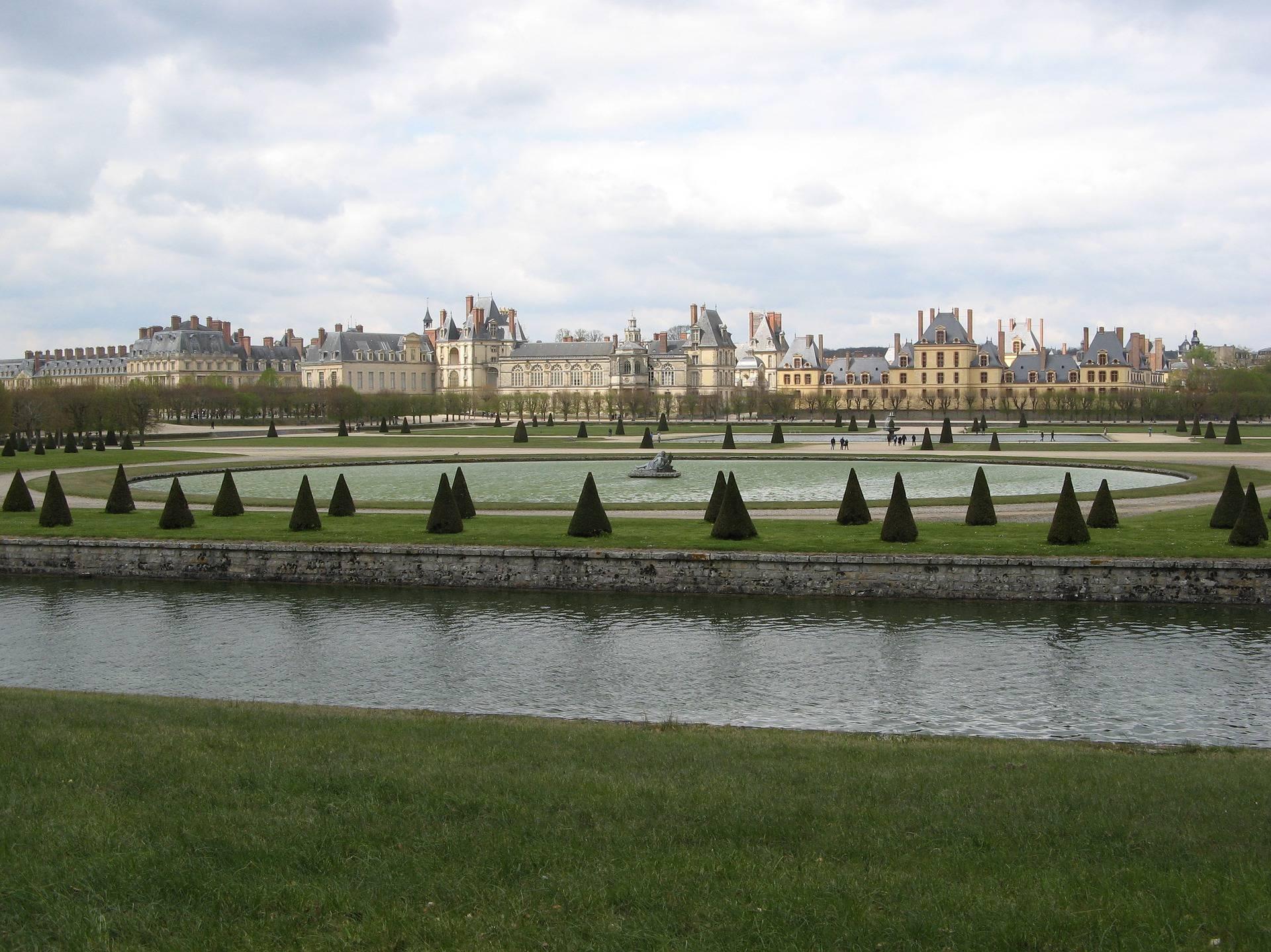 Tourisme en Seine-et-Marne