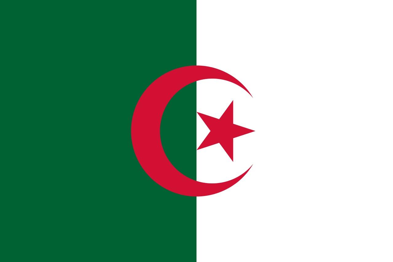 """Résultat de recherche d'images pour """"drapeau algerie"""""""