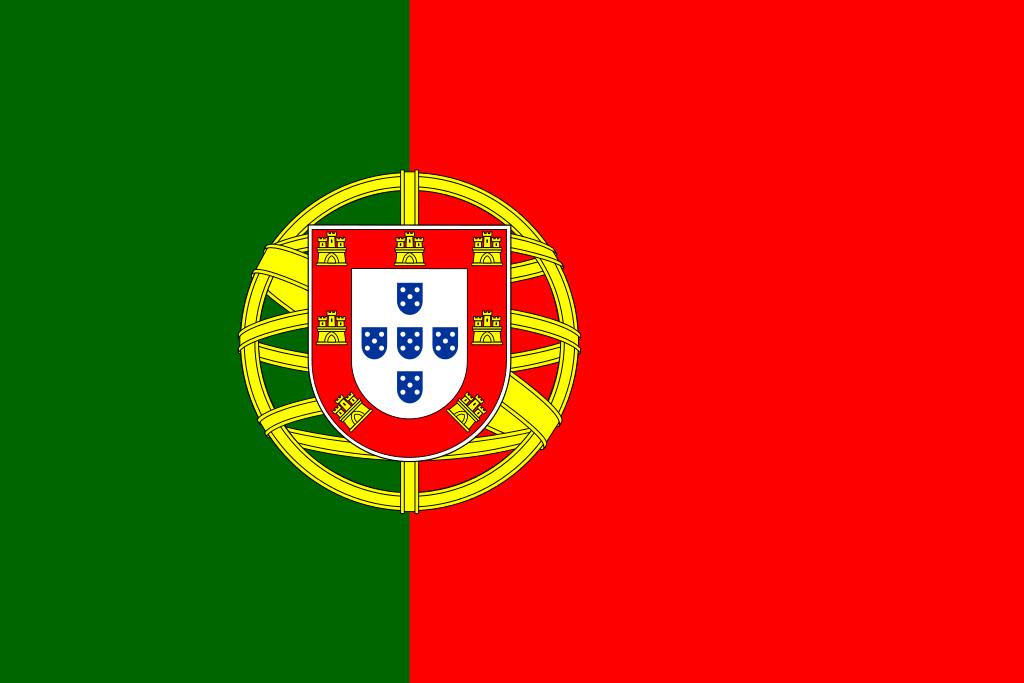 Autre drapeau du Portugal