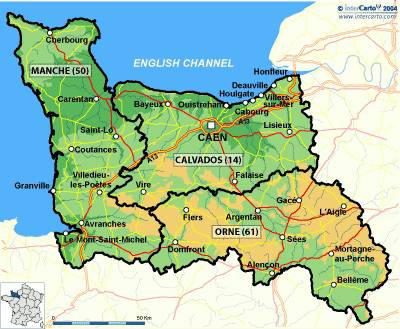 carte-region-basse-normandie