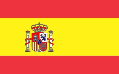 Autre drapeau de l'Espagne