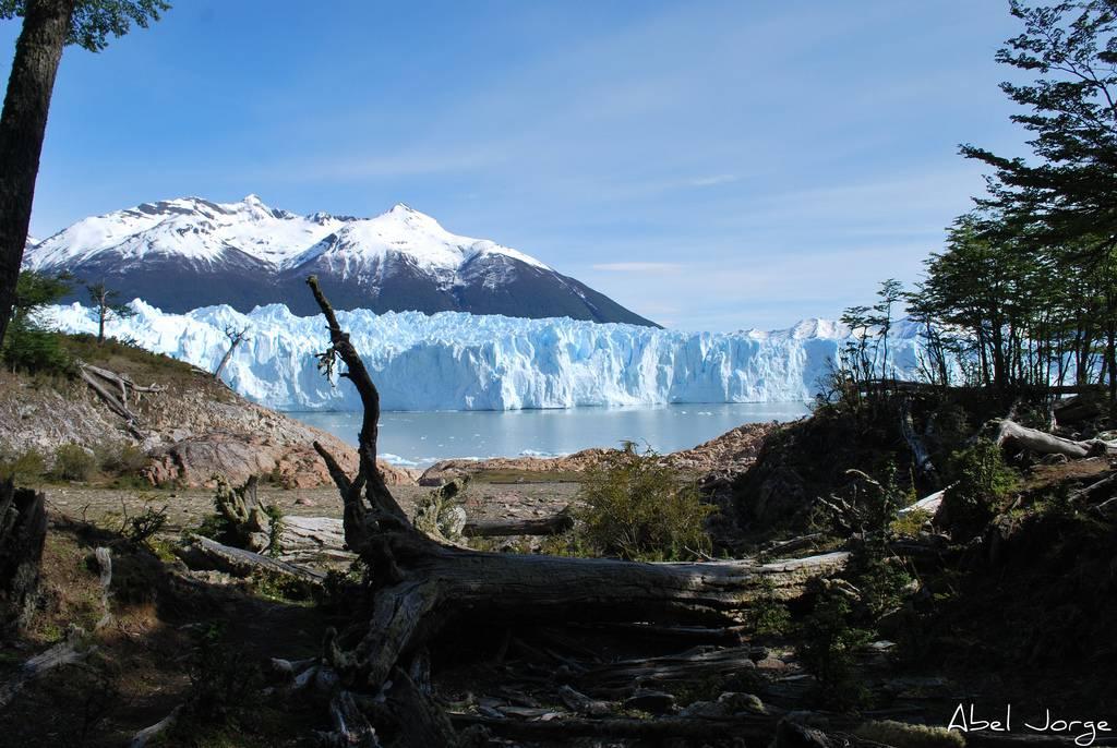 Photo du Glacier Perito Moreno