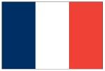 Autre drapeau de la France