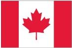 Autre drapeau du Canada
