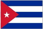 Autre drapeau de Cuba