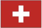 Autre drapeau de la Suisse