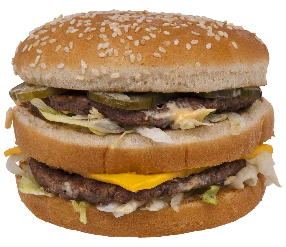 Big Mac Indice