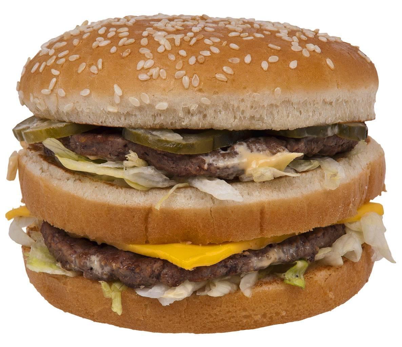 Big Mac Indice