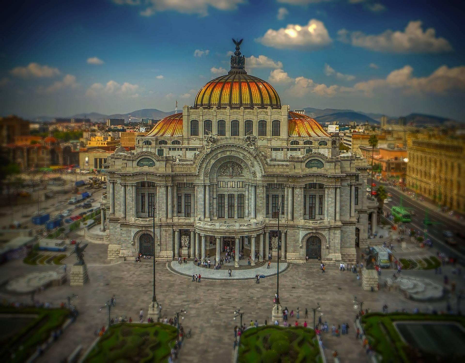 Mexico ville avec le loyers le plus cher du monde