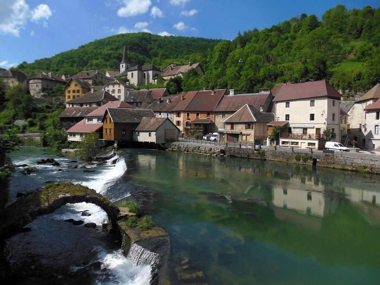 Tourisme dans le Doubs
