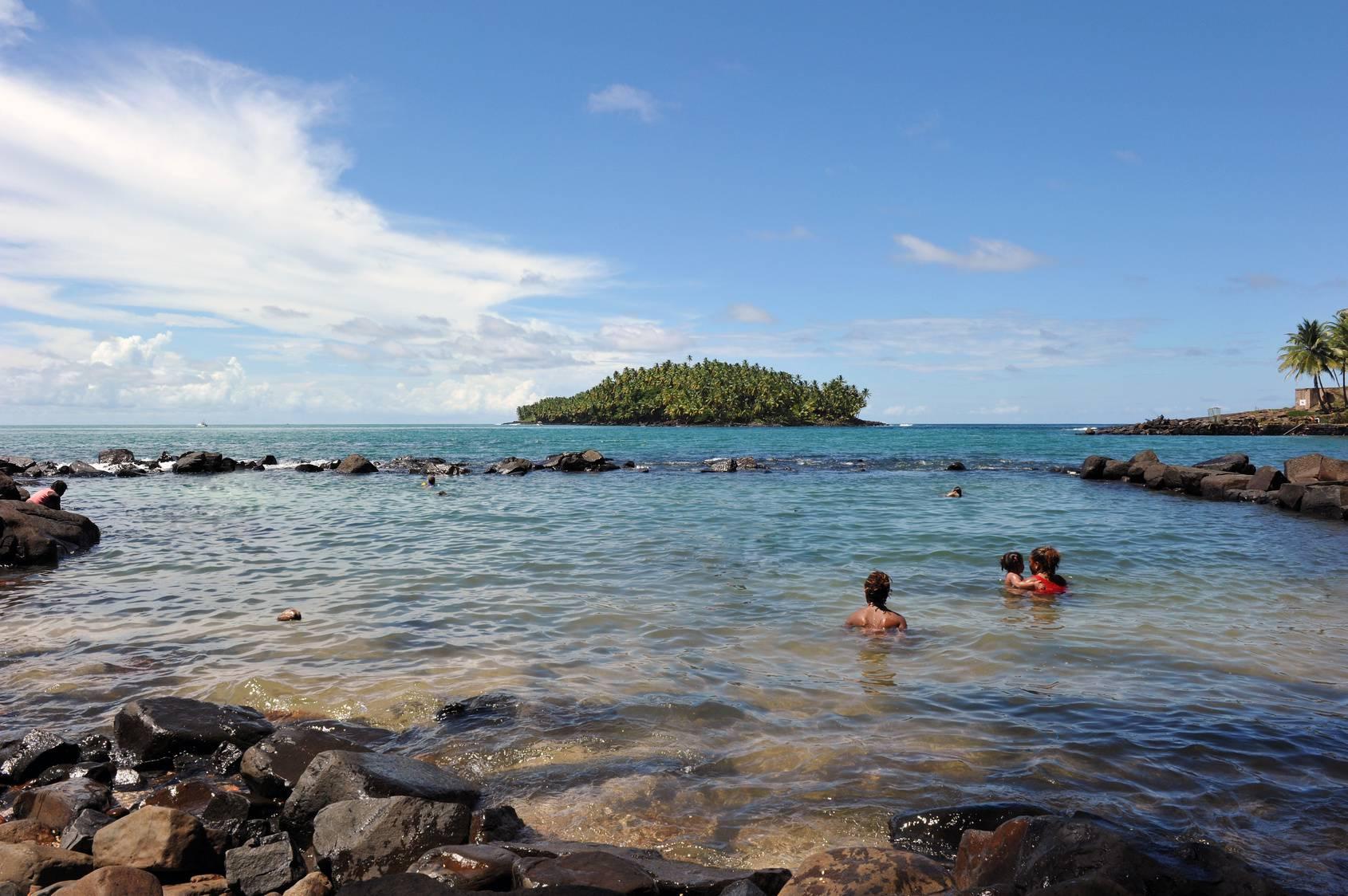 Tourisme en Guyane