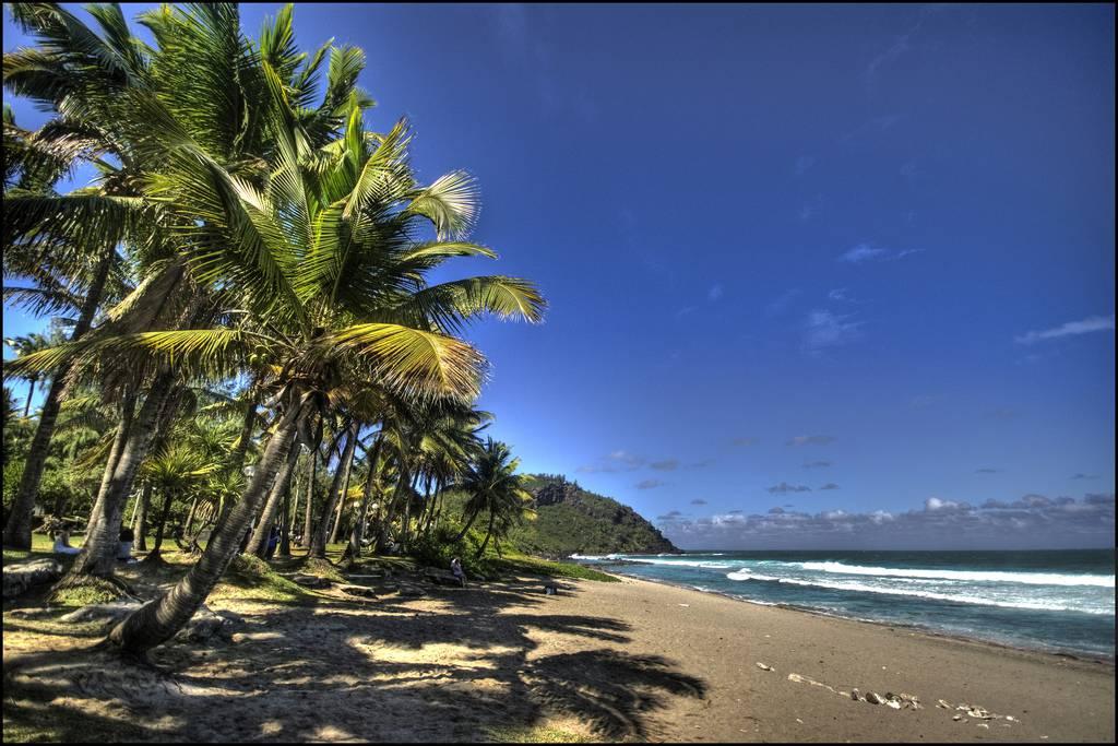 Tourisme à La Réunion