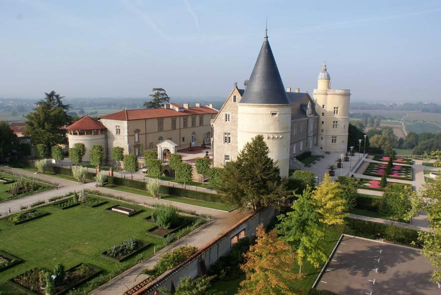 Tourisme dans la Loire