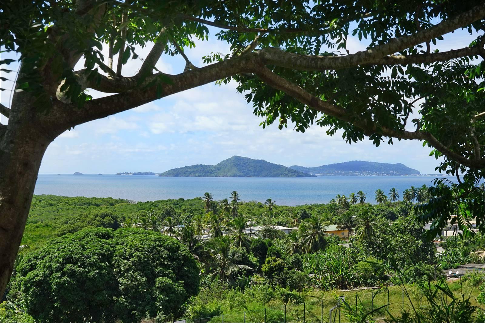 Tourisme à Mayotte