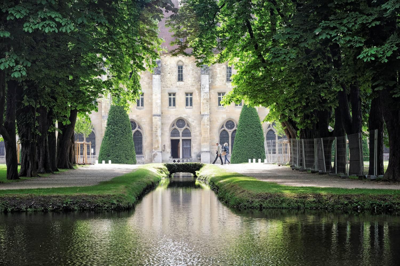 Canal de l'Abbaye de Royaumont